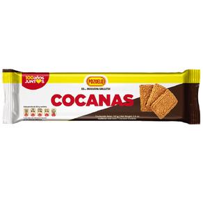 Cocana-Tubo