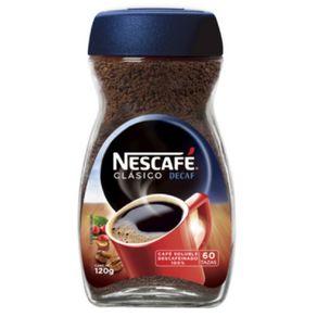NESCAFE-Clasico-Descafeinado-120g-Frasco