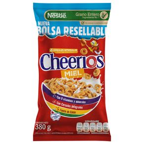 Nestle-Cherios-Miel-Cereal-Bolsa-380g-Front