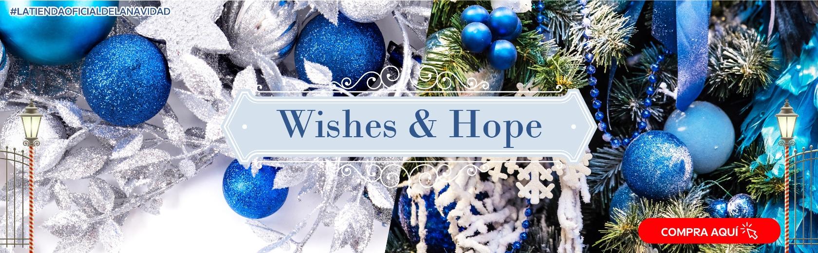 Wishes & Hope