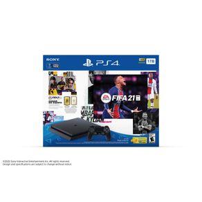 PS4-BFIFA21
