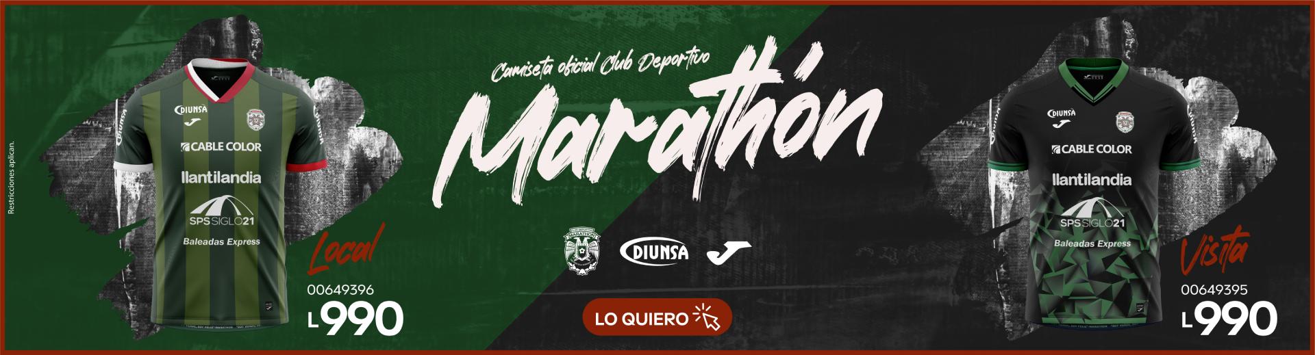 Banner Maraton
