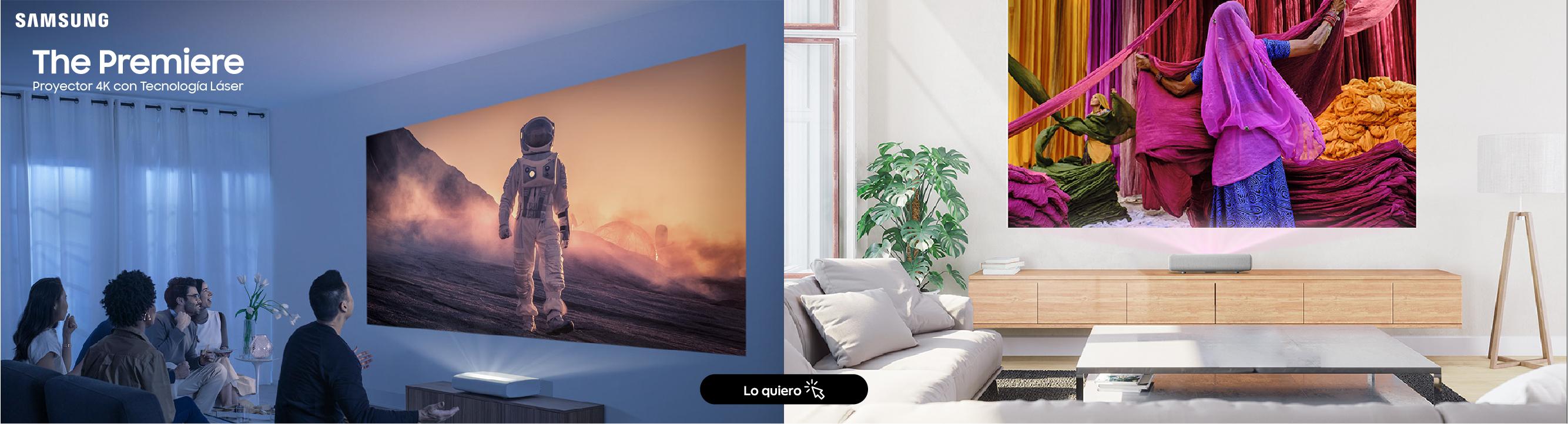 Banner Web Samsung Premier