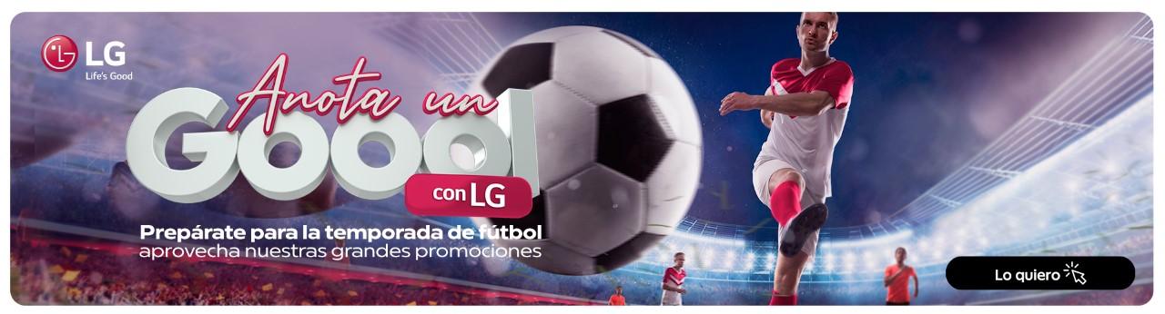 Banner Web LG Soccer al 30 junio