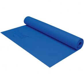 Colchoneta Yoga Everlast 6mm