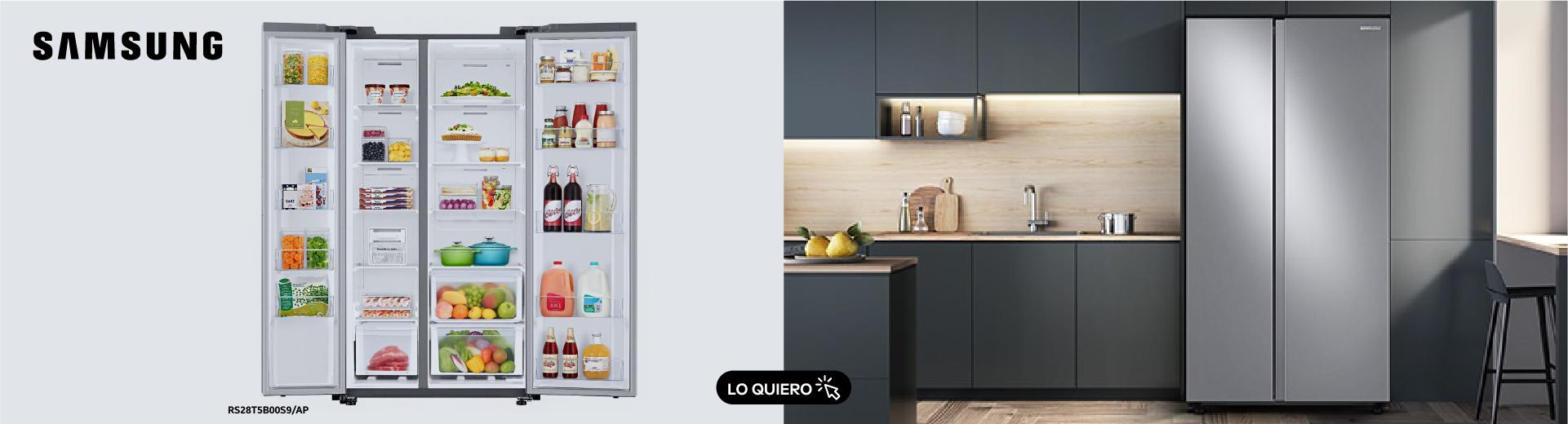 Samsung Refrigerador