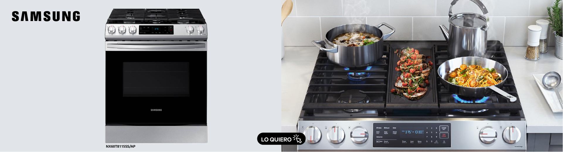 Samsung Estufa
