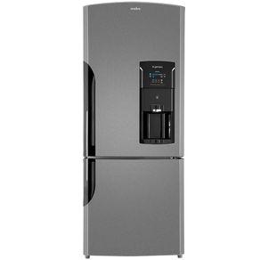 Mabe_Refrigerador_520L_Inoxidable_RMB520IBMRX0_Frente
